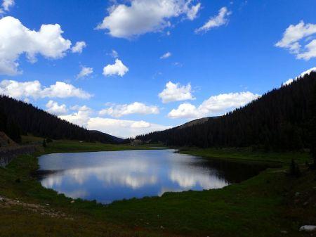 こんな風景をズーと見ていたいなぁ。